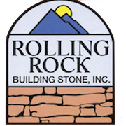 Rolling rock stone contractor, specialist, profesional, installer