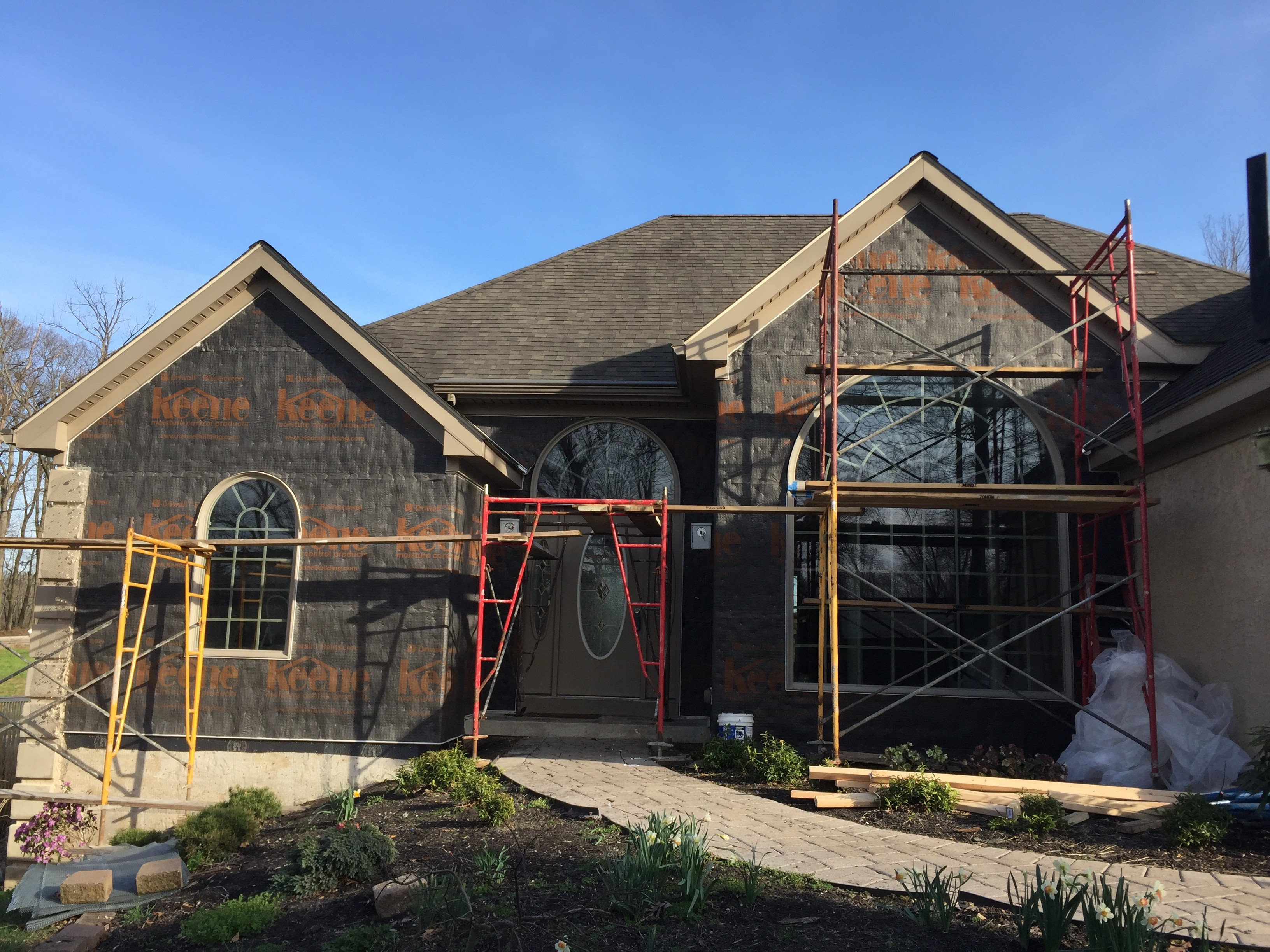 Should You Rely On Tyvek Stucco Or Home Wrap As Your One