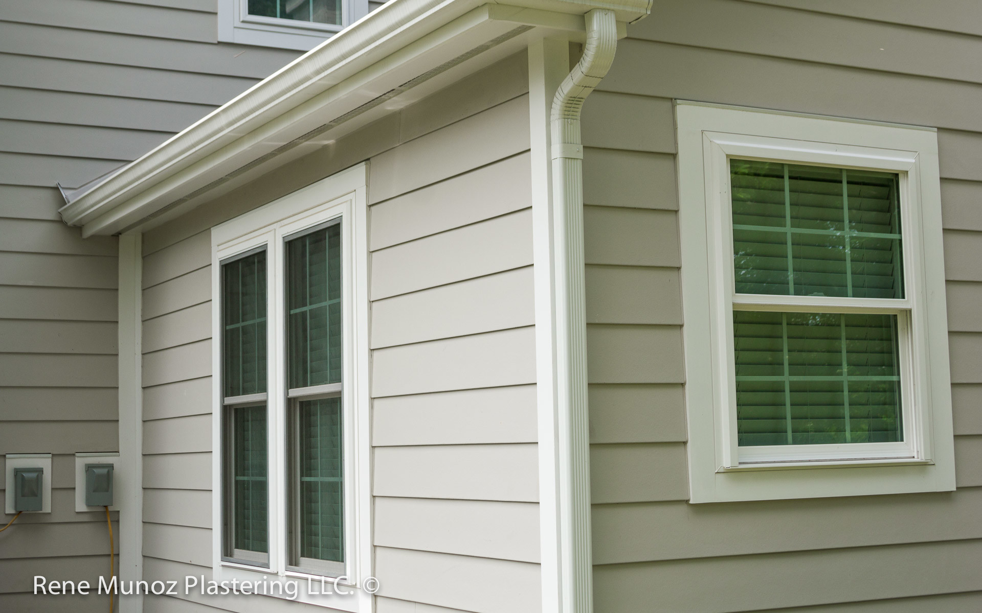 Quality Fiber Cement And Vinyl Siding Installation Pa