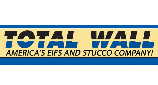Total wall certificated & licensed contractor, applicator and installer