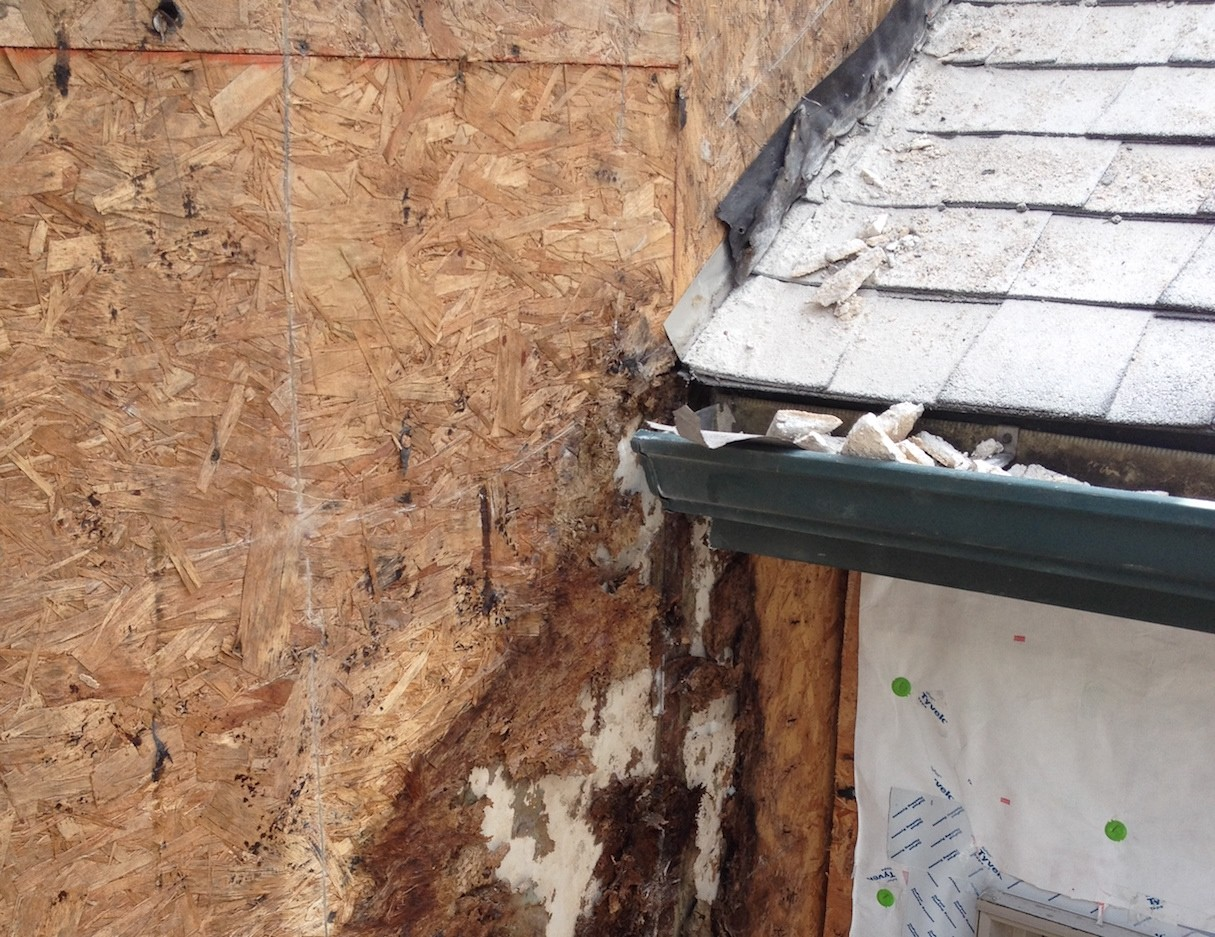 Eight Reasons Why Stucco Amp Stone Installations Fail