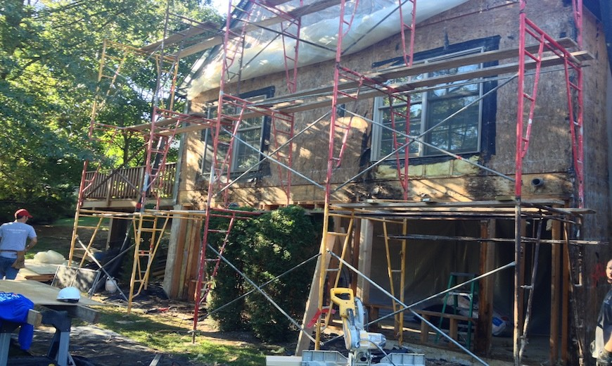 Eight reasons why stucco & stone installations fail