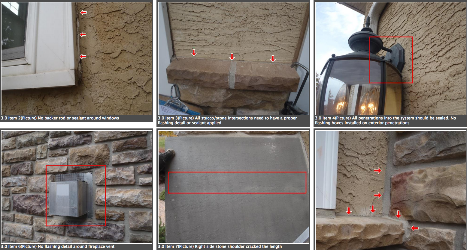 Eight Reasons Why Stucco Stone Installations Fail Quality Stucco Siding Plastering Water Mold Damage Repair Stucco Remediation Dryvit And Stone Contractor By Rene Munoz Plastering Llc In Pa